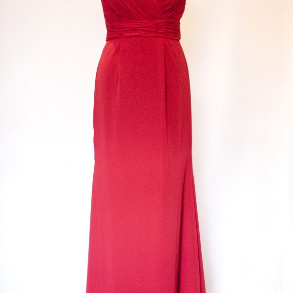 Style 715 Red front